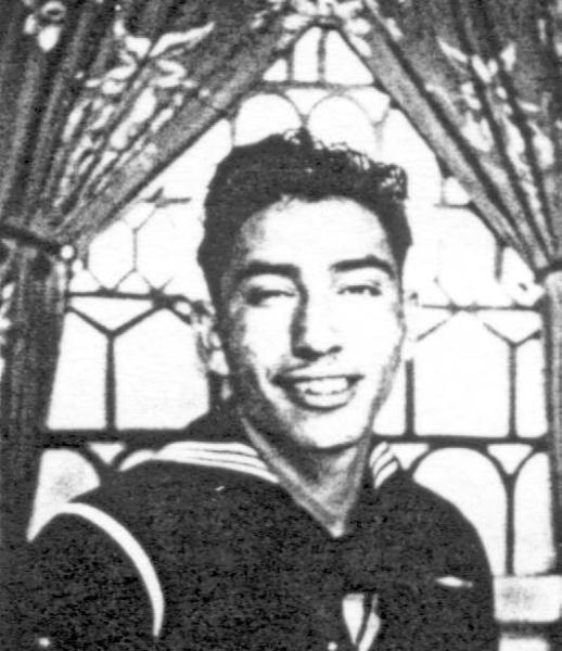 Adolph Herrera