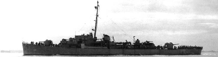 USS Samuel B. Roberts (DE 413) Survivors Association